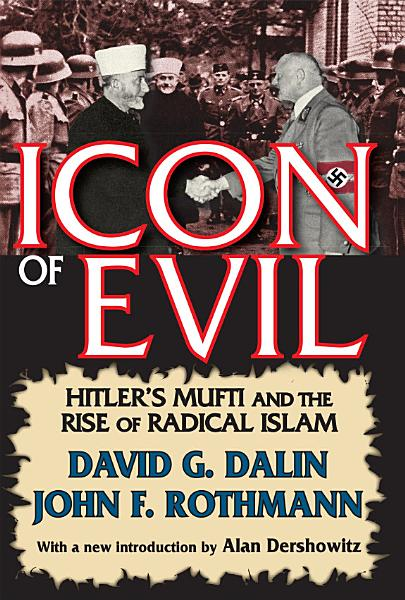 Download Icon of Evil Book