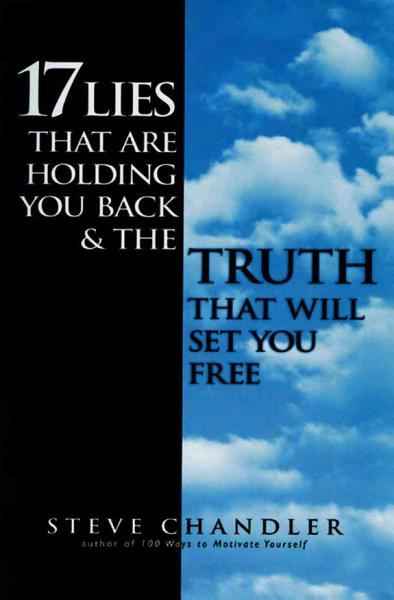 Download 17 Lies That Are Holding You Back and the Truth That Will Set You Free Book
