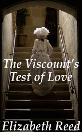 The Viscount's Test of Love