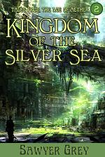 Kingdom of the Silver Sea (Mars Sword and Planet Alternate History)