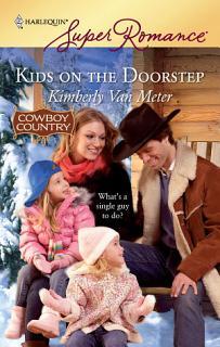 Kids on the Doorstep Book