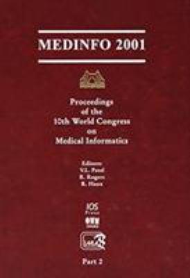 MEDINFO 2001 PDF