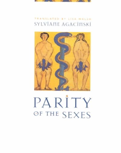 Parity of the Sexes PDF