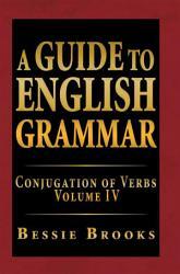 A Guide To English Grammar Book PDF