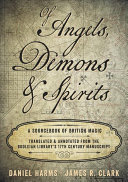 Of Angels  Demons  and Spirits PDF