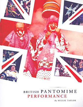 British Pantomime Performance PDF