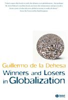 Winners and Losers in Globalization PDF