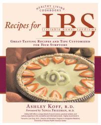 Recipes For Ibs Book PDF