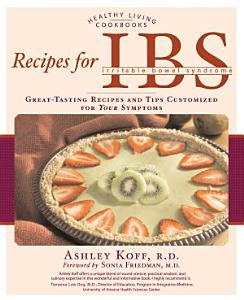 Recipes for IBS Book