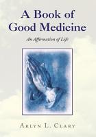 A Book of Good Medicine PDF
