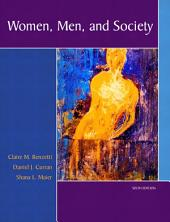Women, Men, and Society: Edition 6