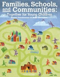 Families Schools And Communities Together For Young Children Book PDF