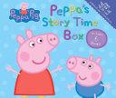 Peppa s Storytime Box PDF