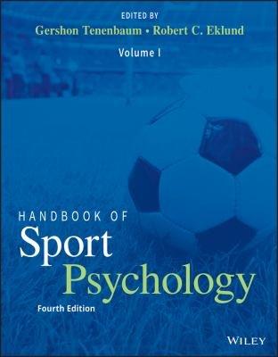 Handbook of Sport Psychology PDF