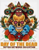 Day of the Dead Tattoo Artwork Collection PDF