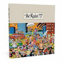 The Realist Cartoons PDF