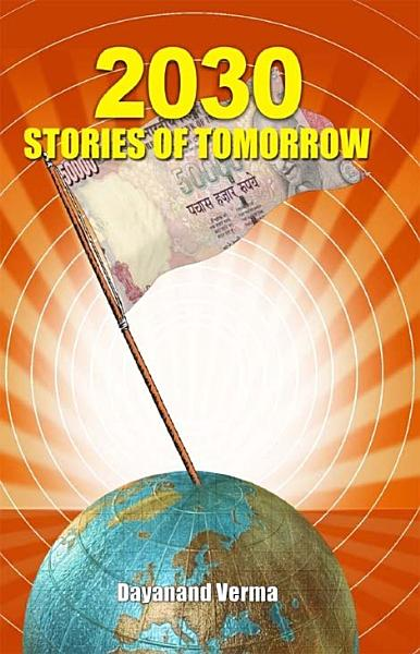 2030 Stories Of Tomorrow