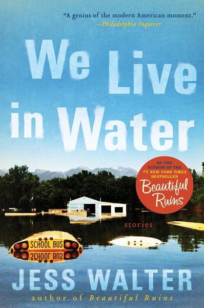Download We Live in Water Book