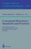 Conceptual Structures  Standards and Practices PDF