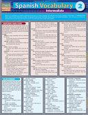 Spanish Vocabulary 2 Book PDF