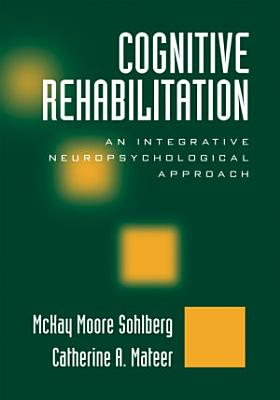 Cognitive Rehabilitation