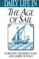 Daily Life in the Age of Sail PDF