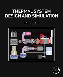 Thermal System Design and Simulation