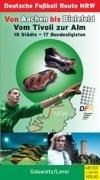 Deutsche Fu  ball Route NRW PDF