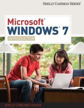 Microsoft Windows 7: Introductory