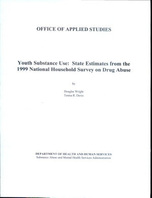 Youth Substance Use