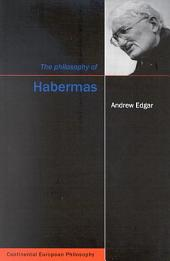 Philosophy of Habermas