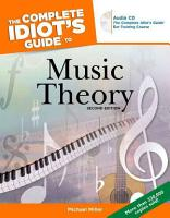 The Complete Idiot s Guide to Music Theory PDF