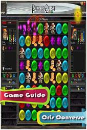 Puzzle Quest Game Guide