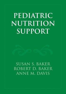 Pediatric Nutrition Support PDF