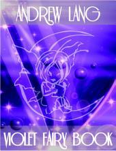 Violet Fairy Book