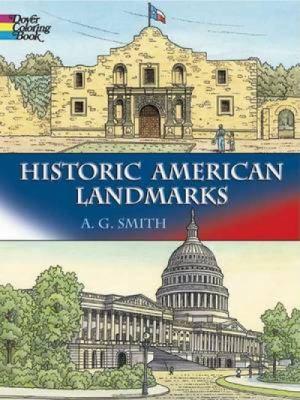Historic American Landmarks