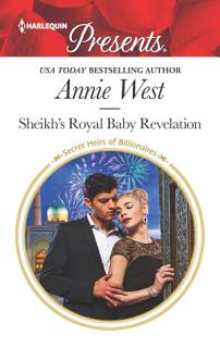 Sheikh s Royal Baby Revelation Book