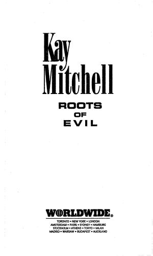 Roots of Evil PDF