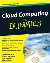 Cloud Computing For DummiesÂ