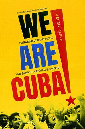 We Are Cuba  PDF