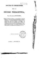 Doutes et conjectures sur la déesse Néhalennia