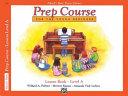 Alfred s Basic Piano Prep Course Lesson Book
