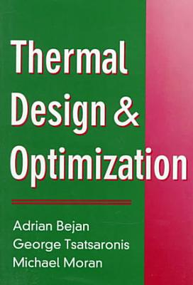 Thermal Design and Optimization