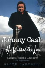 Johnny Cash - He Walked the Line