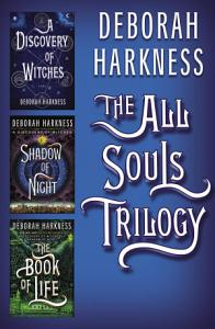 All Souls Trilogy Book