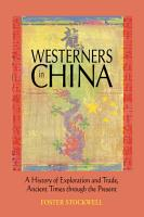 Westerners in China PDF