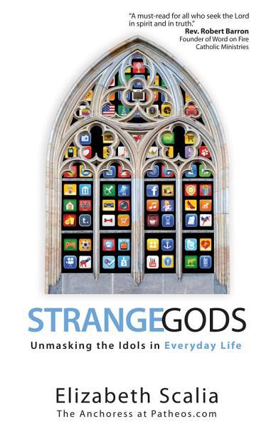 Download Strange Gods Book