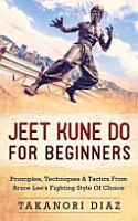 Jeet Kune Do for Beginners PDF