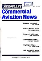Aeroplane and Commercial Aviation News PDF