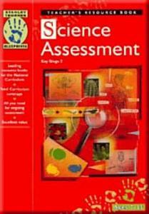 Science Assessment Key Stage 2 PDF
